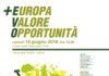 europa valore opportunita