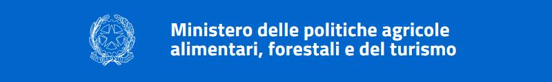 Ministero delle Politiche Agricole alimentari, forestali e del turismo