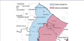 Zone Di Contenimento E Cuscinetto In Puglia Archivi Italia Olivicola Consorzio Nazionale